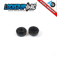AO8™ Axle Flanges - 285 TRX-4