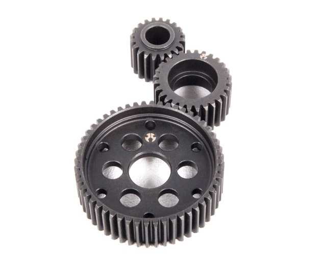 AXIAL COMPETE BEARING KIT FOR A  AX-10 Transmission