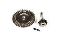38/13 Heavy Duty Bevel Gears