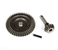 43/13 Underdrive HD Bevel Gears