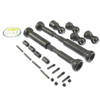 MIP Spline CVD™ Center Drive Kit, Axial SCX10 Vehicles w/12.3 in. Wheelbase #13360