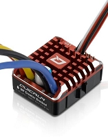 QuicRun 1080 Waterproof Rock Crawler Brushed ESC (2-3S)