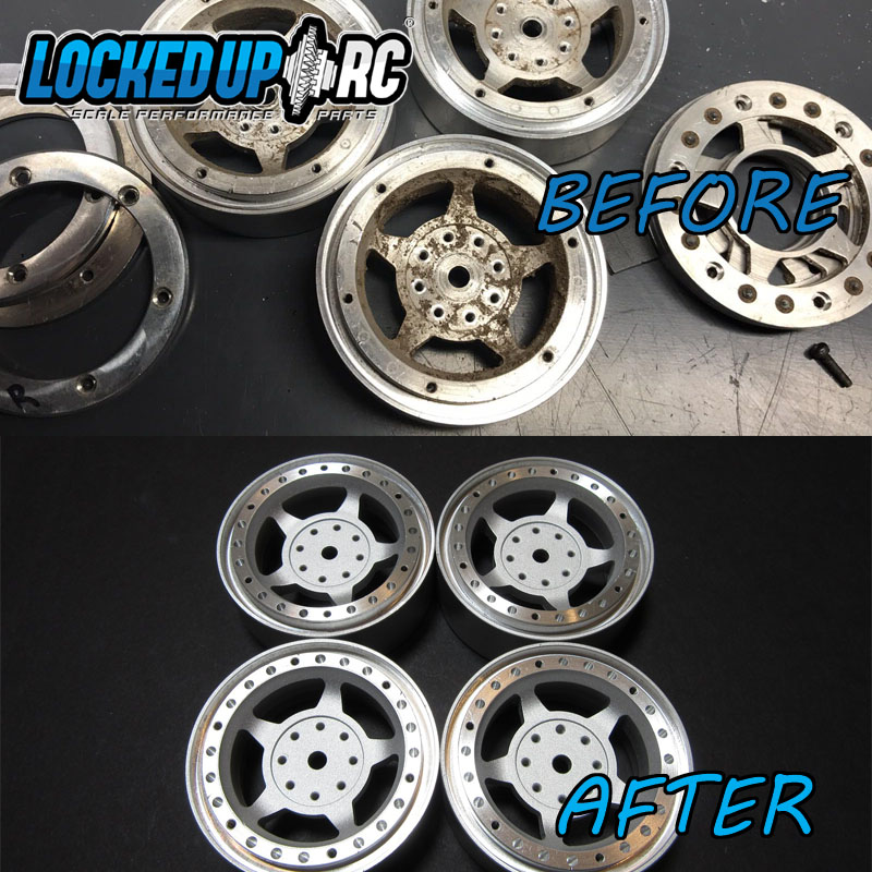 Complete 1.9 Wheel Services