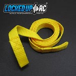 Tow Strap - 1:10 Heavy Duty