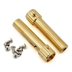Beef Tube - SCX XR Mod Brass Narrow