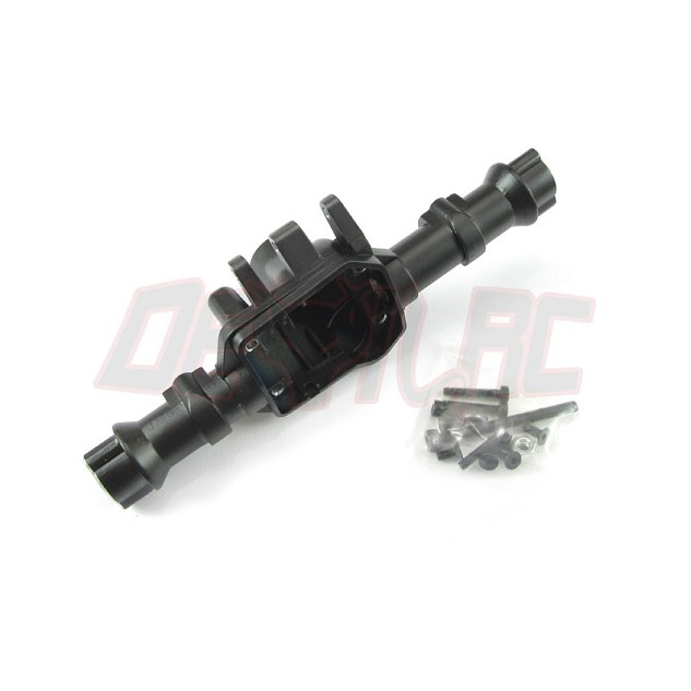 TRX-4 Aluminum Rear Axle