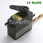 Tower Pro Digital MG968 servo