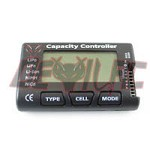 Battery Capacity Controller