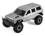 Redcat Everest Gen7 Sport 1/10 4WD RTR Scale Rock Crawler - Silver