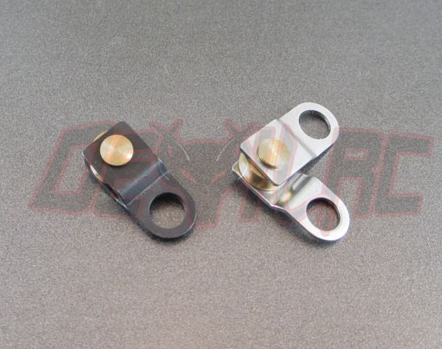 Snatch Block Stainless