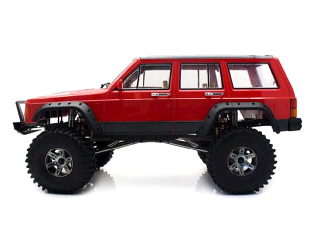 Xtra Speed Cherokee XJ ABS Hard Body (313mm)