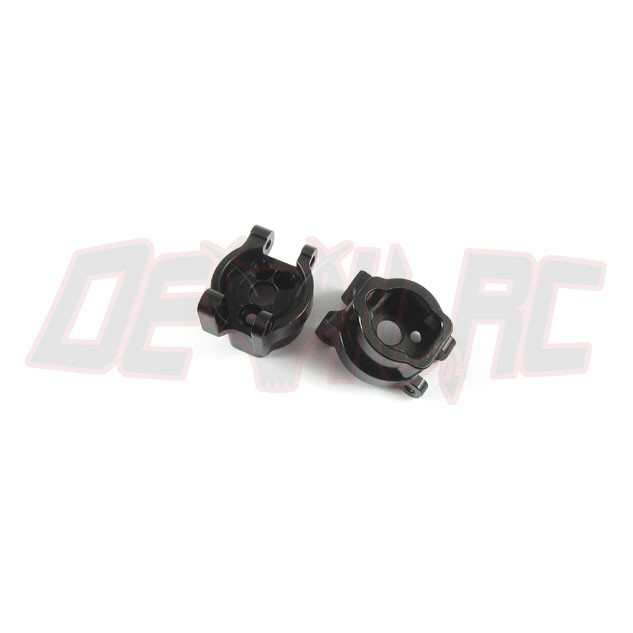 TRX-4 Aluminum Rear Portal Drive Axle Mounts