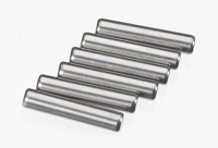 Axial 2x10mm Pins (6)