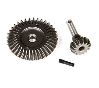 36/14 Overdrive HD Bevel Gears