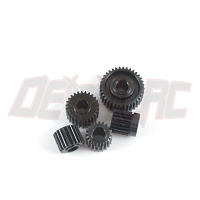 Devil SCX10 II Heavy Duty Transmission and Transfer Case Gears