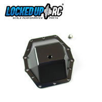 AR60 14 Bolt Differential Cover