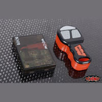 RC4WD Warn 1/10 Wireless Remote/Receiver Winch Controller Set