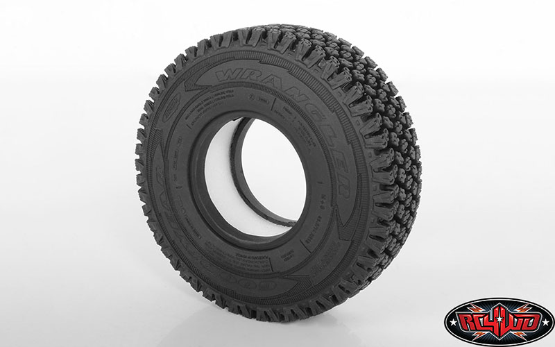 RC4WD Goodyear Wrangler® All-Terrain Adventure 1.9