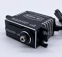 Reefs RC 422HDv2 Servo - Programmable Option