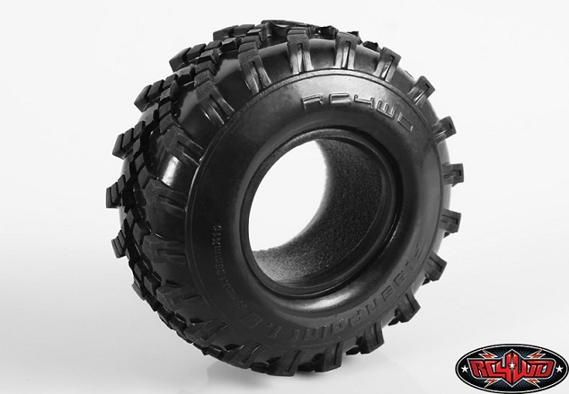 FlashPoint 1.9' Military Offroad Tires