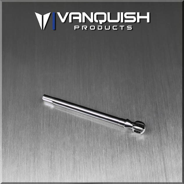 VANQUISH WRAITH VVD HD SHORT AXLE SHAFT
