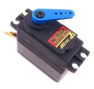 HS-7954SH High Torque HV Coreless Steel Gear Servo